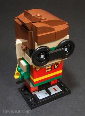 41587 Robin LEGO® BrickHeadz
