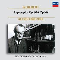 "Who The Fuck?: ""Impromptu Opus 90 número 3"" (Franz Schubert) (Alfred Brendel) [Especial agosto 2012]"