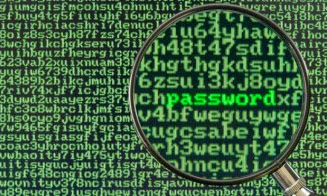 Menyimpan Password Terenkripsi ke Database