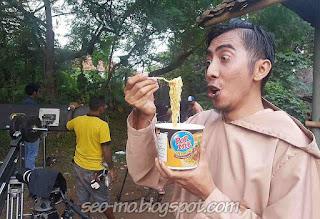Foto Bacun Hakim Pemain CCKD Terbaru