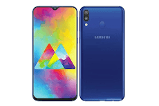 Review Samsung Galaxy M20 - Smartphone Keren bagi Generasi Millenial