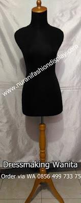 Patung Manekin Dressmaking Wanita