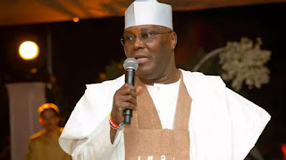 News: Atiku finally decamps to PDP [VIDEO]