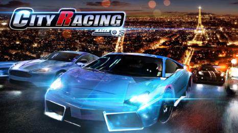 تحميل لعبة سيارات المدينة City Racing برابط مباشر مجاناً للكمبيوتر