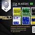 PES 6 | Kit CSA Alagoas 2018 | By: Wesl Kitmaker
