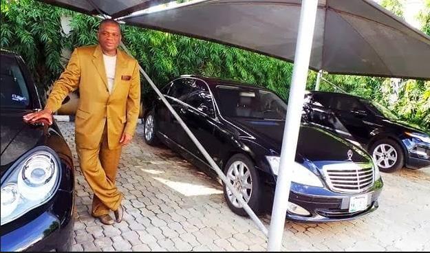 EFCC Re-arraigns Orji Uzor Kalu In Lagos