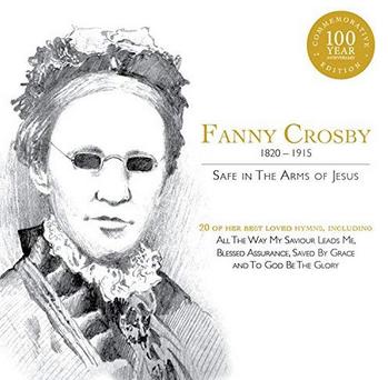 Cerita Alkitab 'Fanny Crosby'