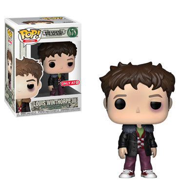 trading places, funko,