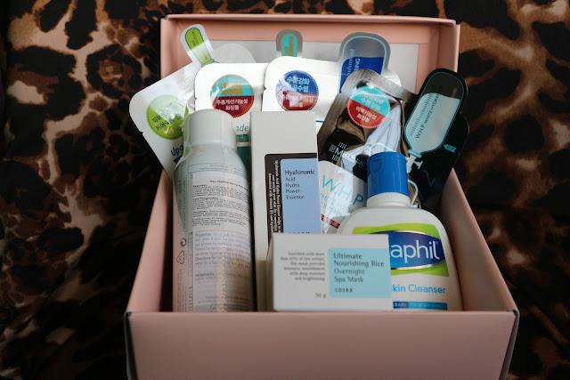 Skincare Routine untuk kulit kering