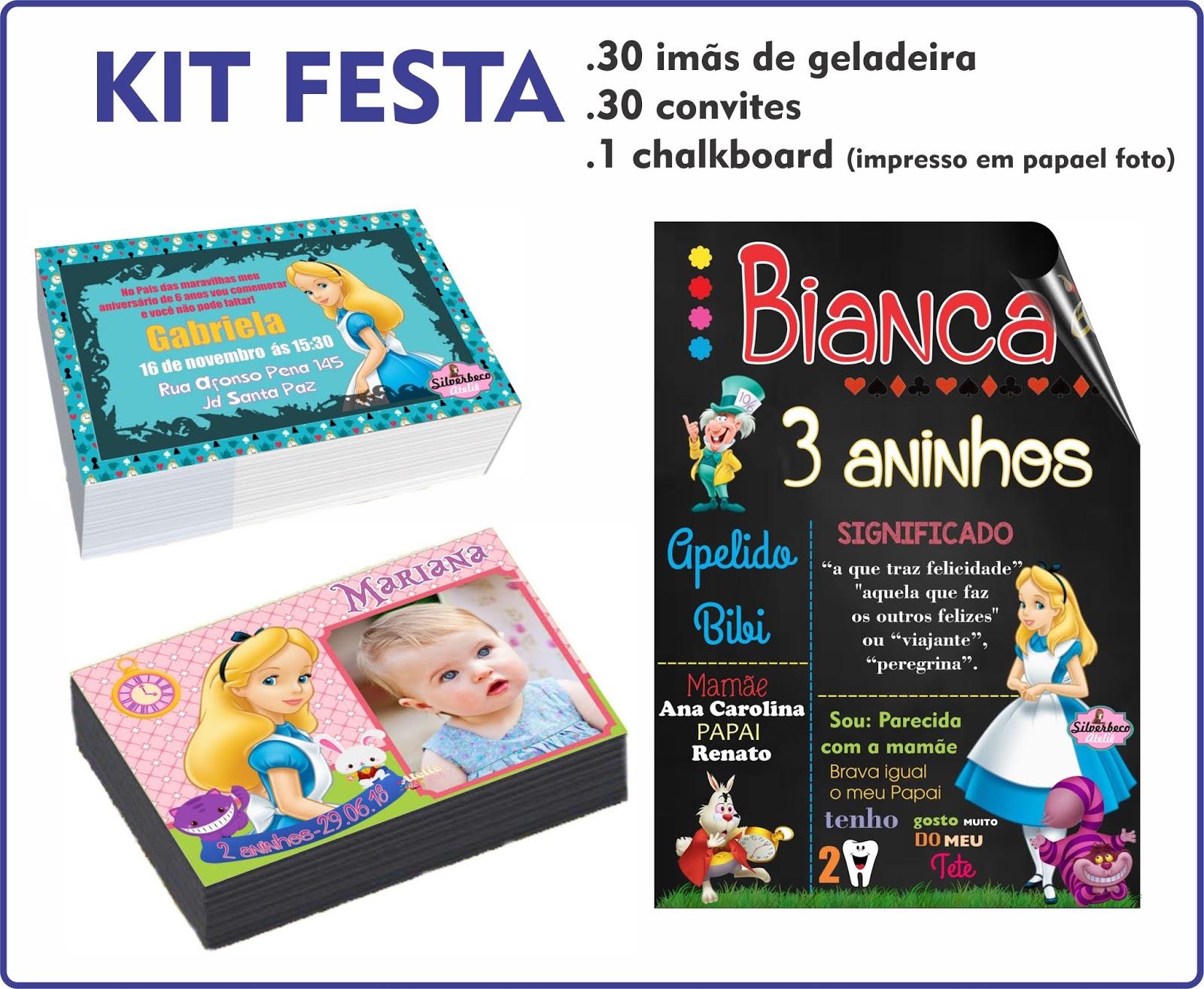 Convites Silverbeco