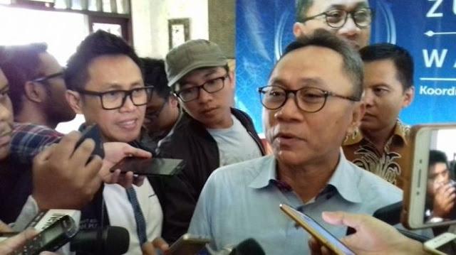 Amien Rais Bilang PAN Tidak Bakal Dukung Jokowi, Tapi Ketumnya Bilang.....