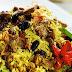 Resep Nasi Kebuli makanan khas Arab