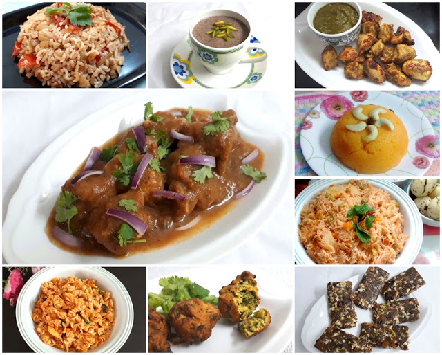 100+ Ramadan Recipes