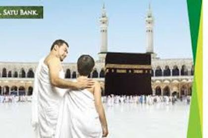 Definisi Tabugan Ibadah Umrah Pada BMT