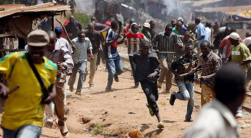 Enugu Killings Not By Herdsmen – Police