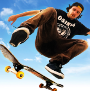 Skateboard Party 3 Pro Mod Apk OBB
