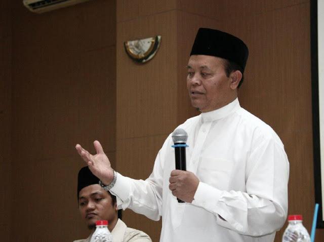 GNPF-U Singgung 'Cawapres Ulama', PKS: Sandiaga Juga Ulama