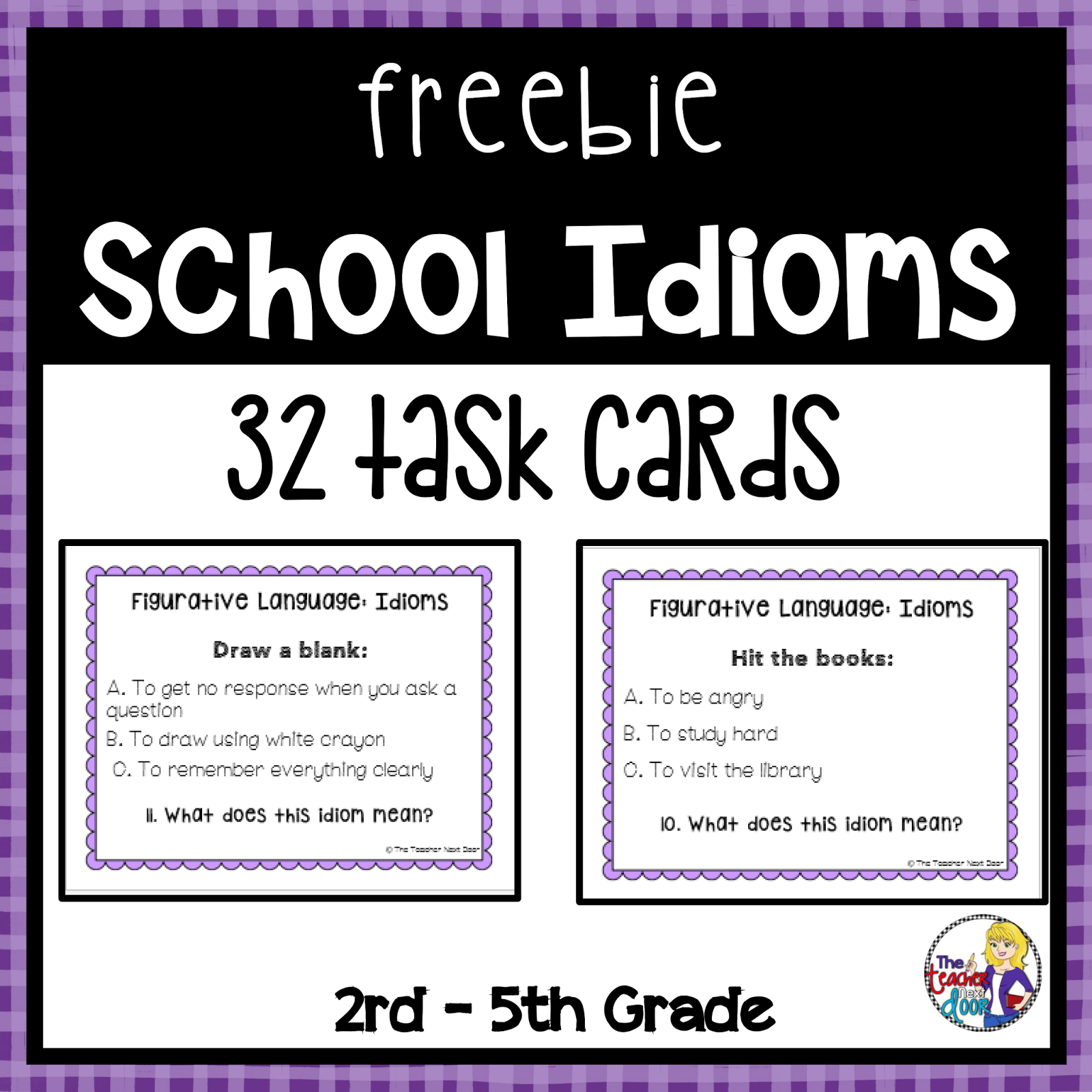 Fun Activities To Teach Idioms