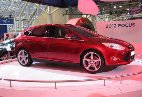 Diproduksi di China Ford Focus Akan  Menghabiskan Biaya sebesar $248 juta, Kok Bisa Ya?
