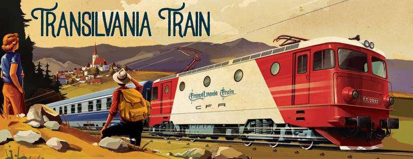 Transilvania Train, o nouă și frumoasă experiență turistică