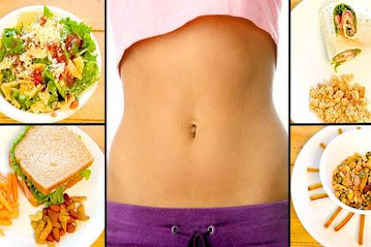 10 Cara Diet Sehat