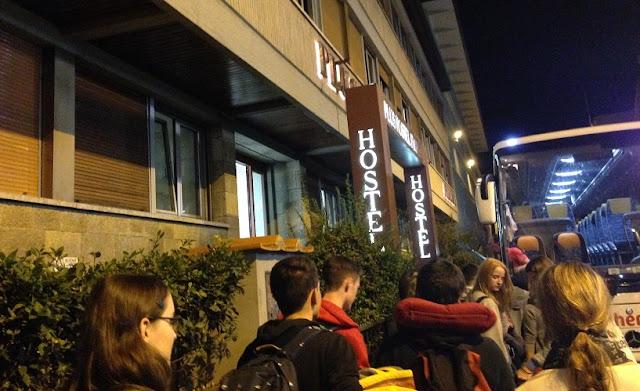 Dicas de hostels em Florença