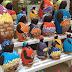 Cultura y Agora Mall trabajaran para hacer de la artesanía una marca país