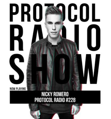 Protocol Radio 228 (Nicky Romero)