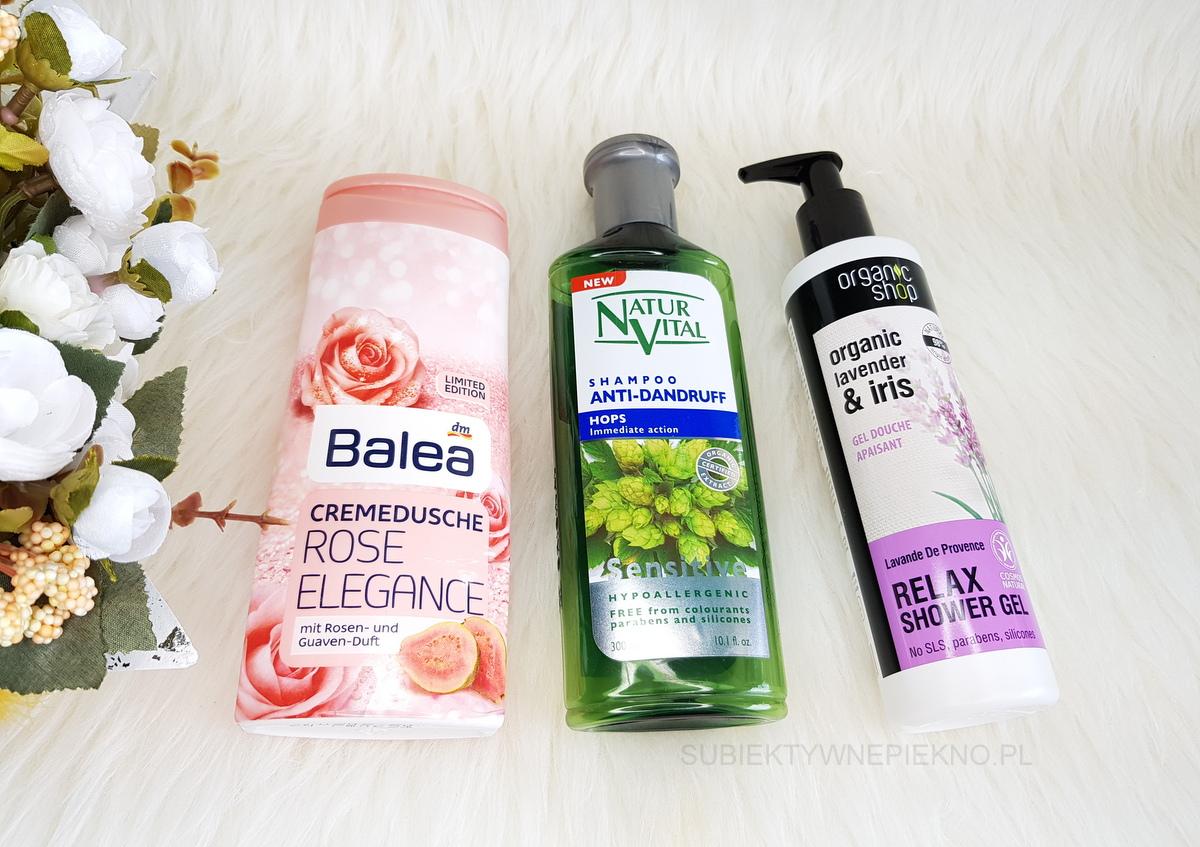DENKO KWIECIEŃ 2018 | Skin79, EOS, Paese, Ecolab, Organic Shop, Balea i więcej