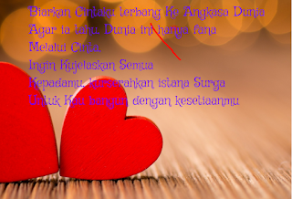 Puisi Cinta Pendek Romantis Cocok Untuk Sms Pacar
