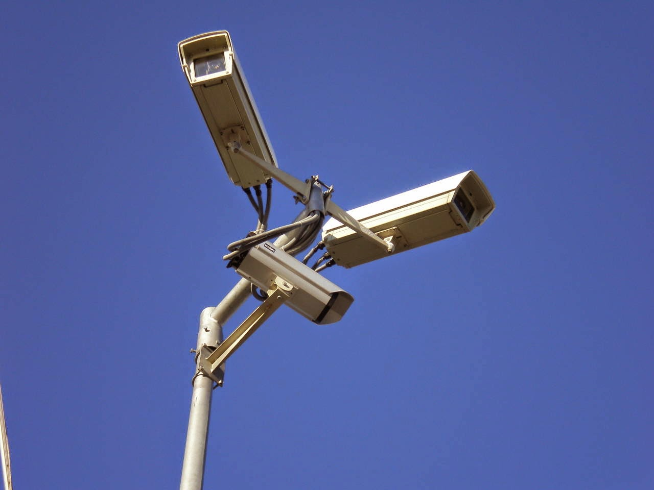 شراء كاميرات مراقبة