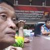 Karo SDM Pimpin Rapat Hasil Uji Kesamaptaan Hari Ke-7, Berharap Panitia Jaga Kesehatan
