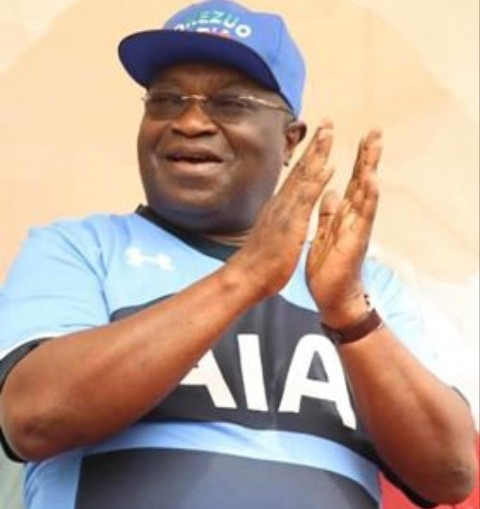 Abia State Governor Recovers From Covid 19