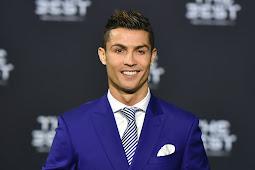 Biografi dan Perjalanan Cristiano Ronaldo Sebagai Pemain Sepak Bola Profesional