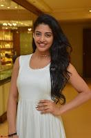 Daksha Nagarkar Cute Beauty in Sleeveless White Dress at Khwaaish Exhibition Launch 2017 ~  Exclusive 061.JPG