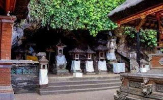 FULL DAY EAST BALI TOUR