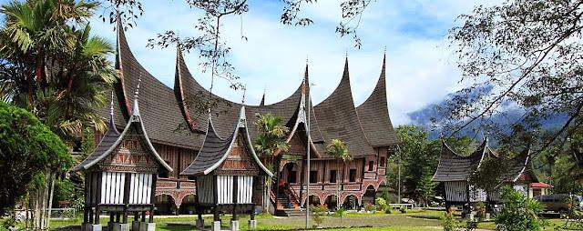 12 budaya larangan khusus wanita minangkabau