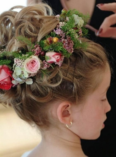 Excellent Kids Hair Styles Kids Hair Styles Cool Hair Style For Curly Hair Hairstyles For Women Draintrainus