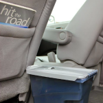 How to Keep Your Car Clean & Clutter Free