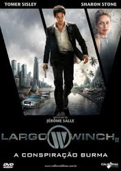 Largo Winch 2 A Conspiração Dublado Torrent