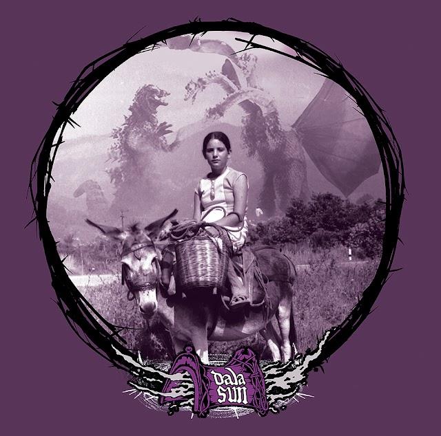 [Review] Dala Sun - Gegenschein
