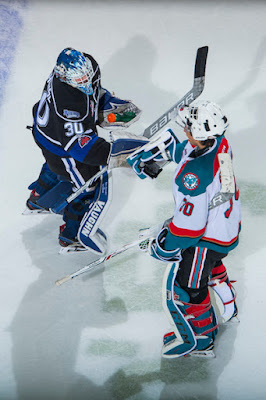 WHL: Fun In The Fight For First