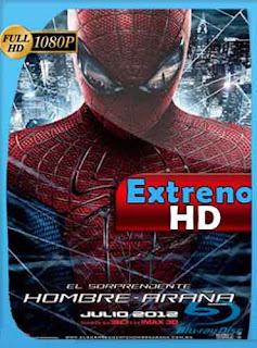 El Sorprendente Hombre Araña 1 2012 HD [1080p] Latino [Mega]dizonHD