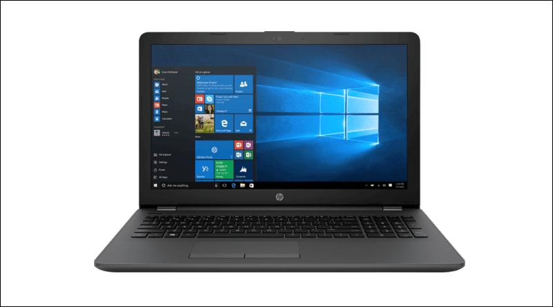 جهاز لاب توب HP Notebook