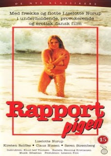 Rapportpigen (1974)