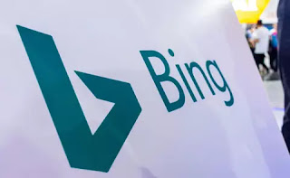 Microsoft search engine Bing not open in China