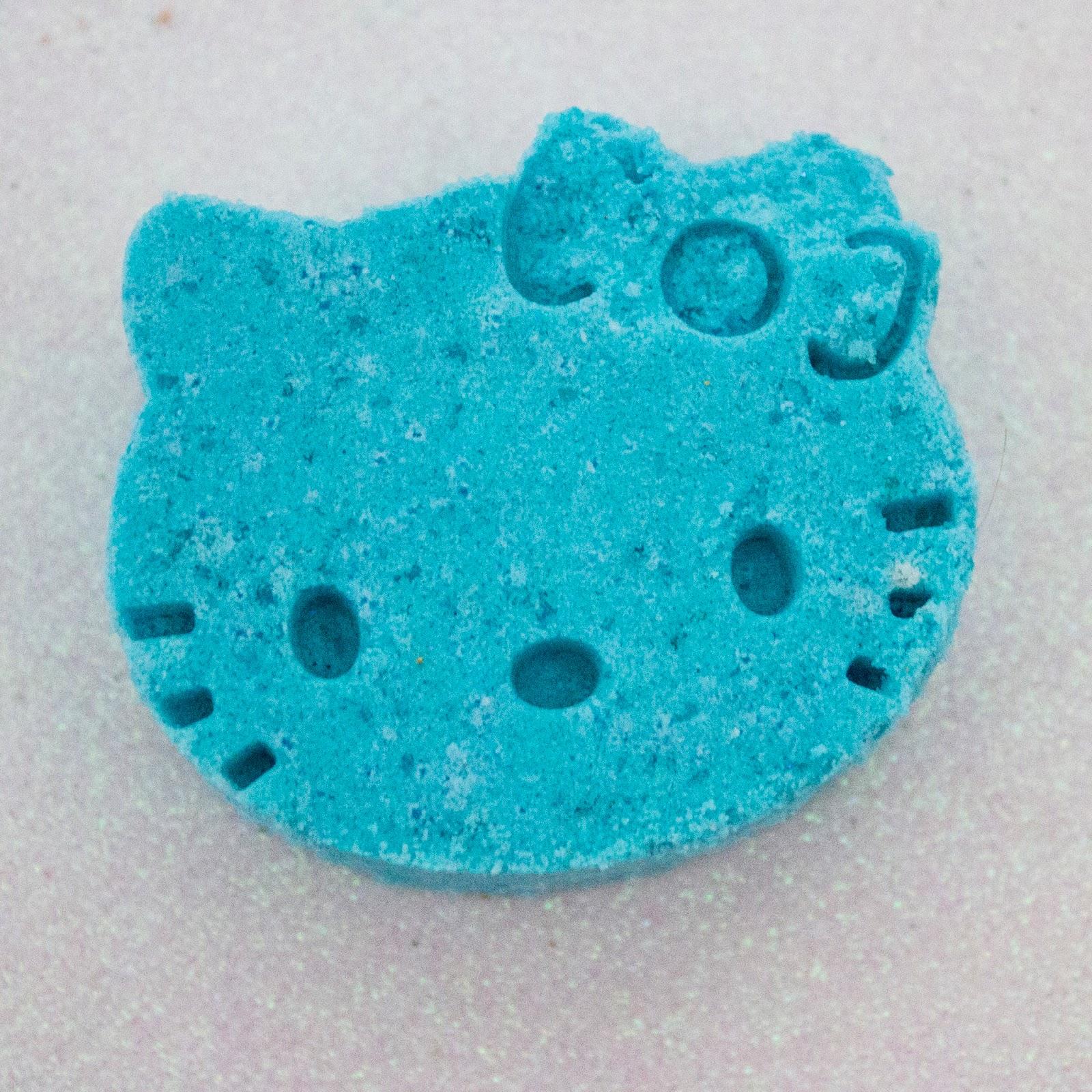 Elisa sakurayuuki lush bombas de ba o gel en gelatina - Bombas de bano lush ...