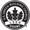 USGBC National Member since 2009