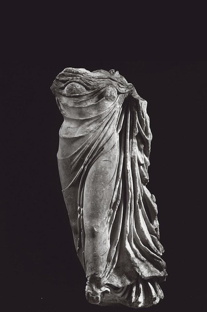 Αρχαία Αφροδίτη ύποπτης προέλευσης