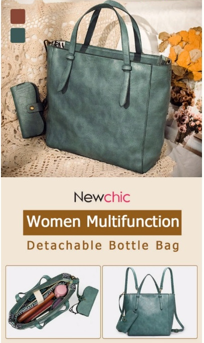 Women Multifunction Bag